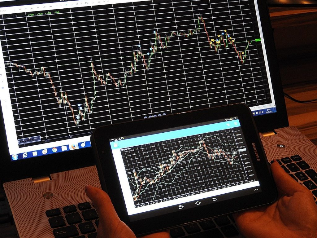 Swing Trading Basics: What is a Swing Trader?
