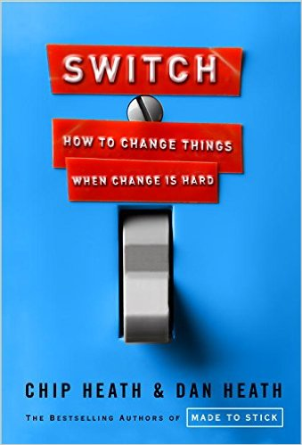 switch book review