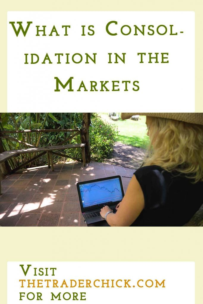 Youtube: Trading Consolidation In The Markets pinterest