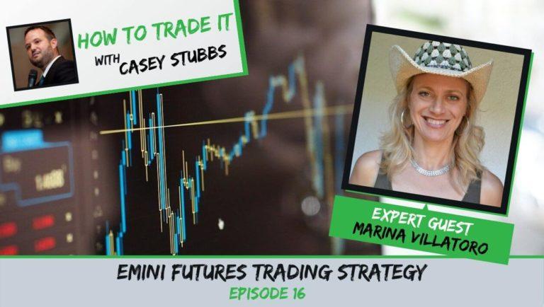 How to Trade Emini Futures