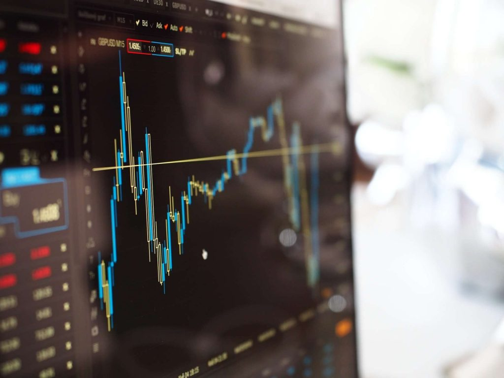 Beginner guide to trading by the trader chick.