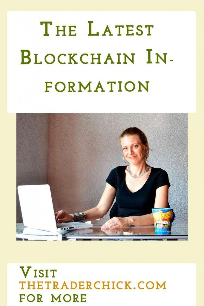 blockchain information
