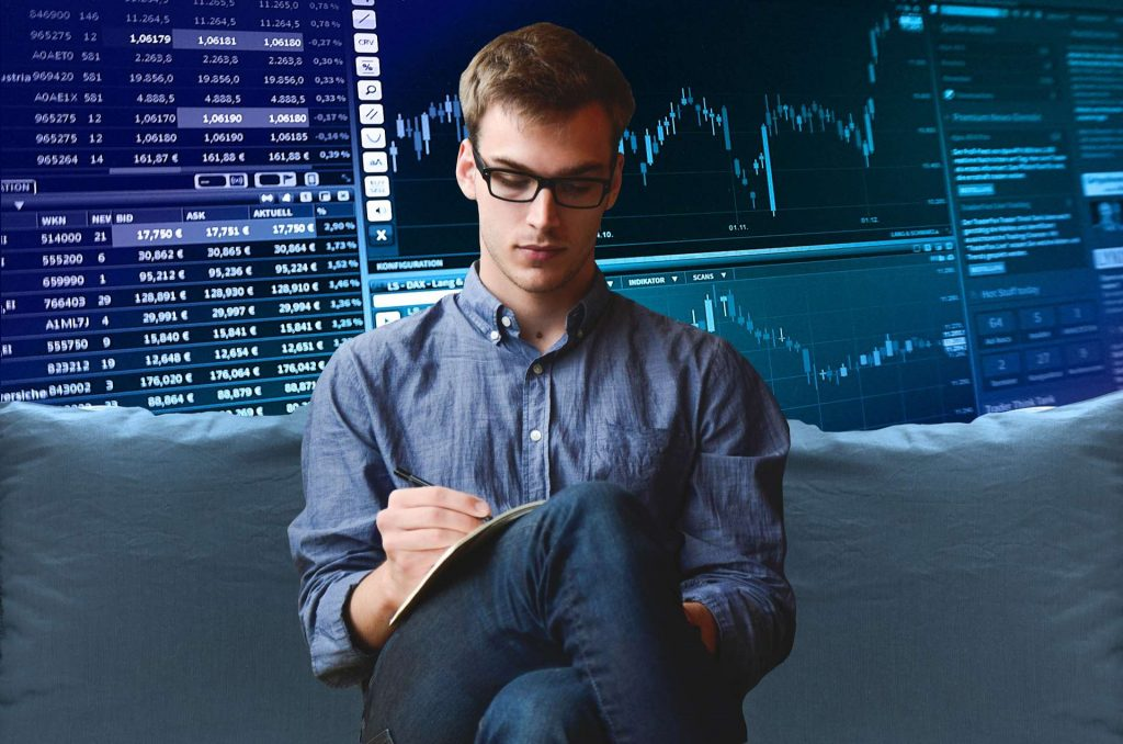 Can You Buy And Sell a Stock In The Same Day