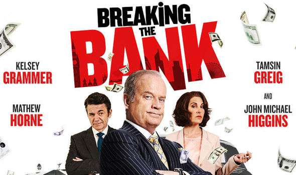 Movies About Stock Market: breaking the bank