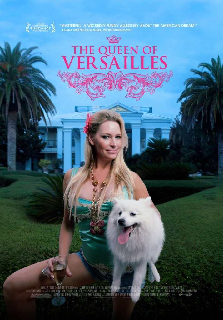 Movies About Stock Market: queen of versailles