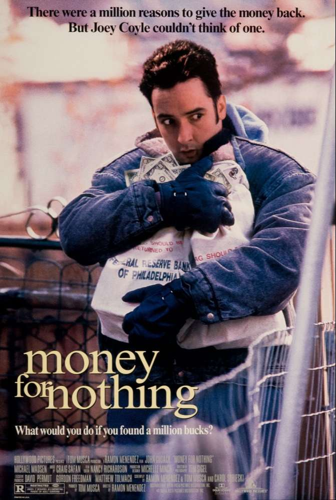 Movies About Stock Market: money for nothing