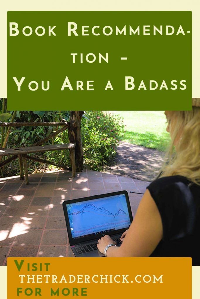Book Recommendation - You Are a Badass