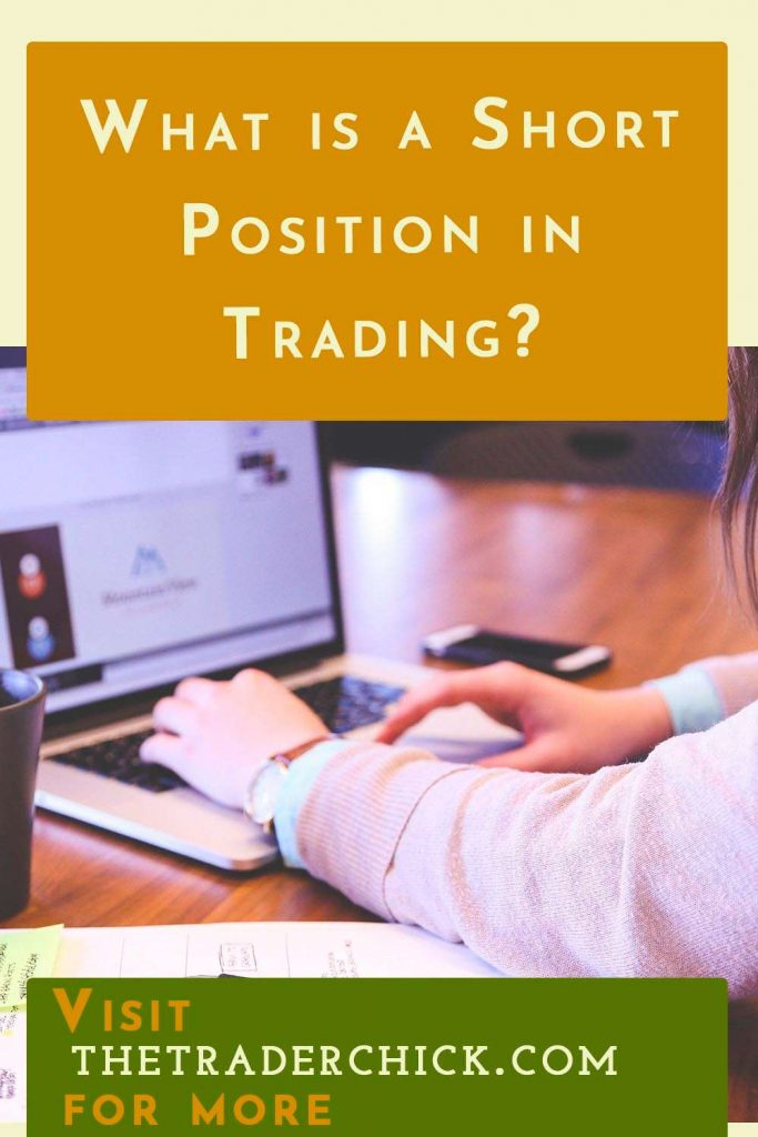 What is a Short Position?
