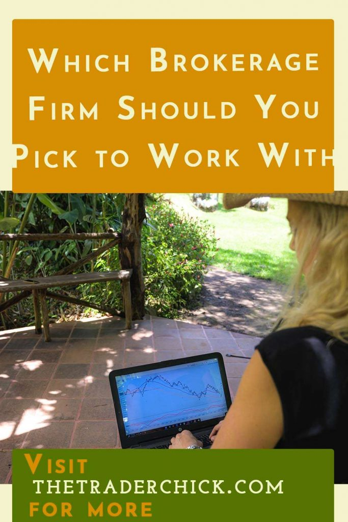 Which Brokerage Firm Should You Pick to Work With