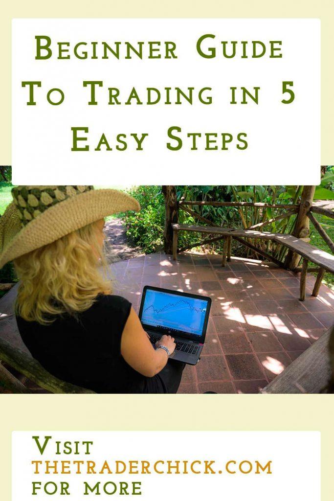Beginner Guide to Trading