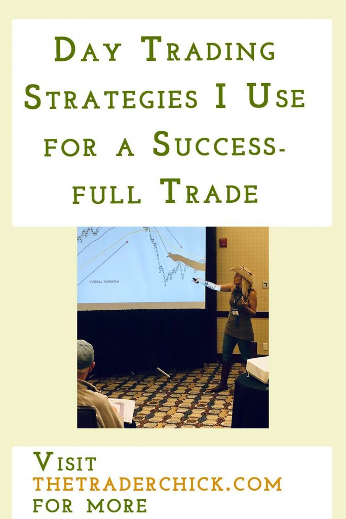 Live Day Trading Strategies