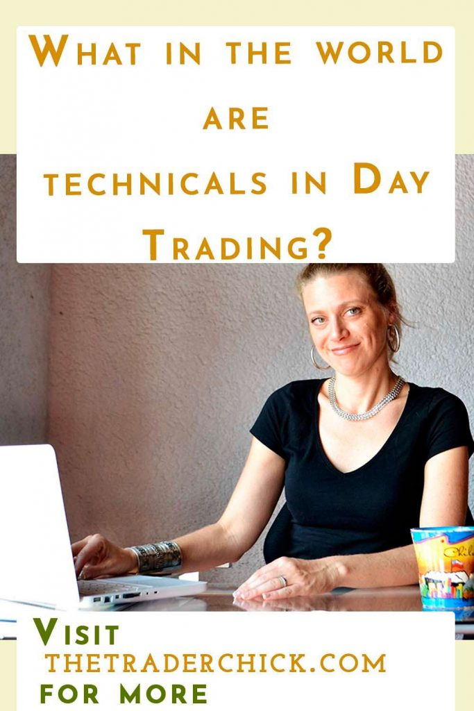 technicals in Day Trading