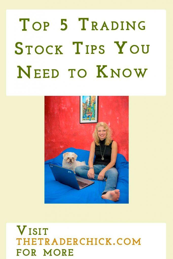 trading stock tips