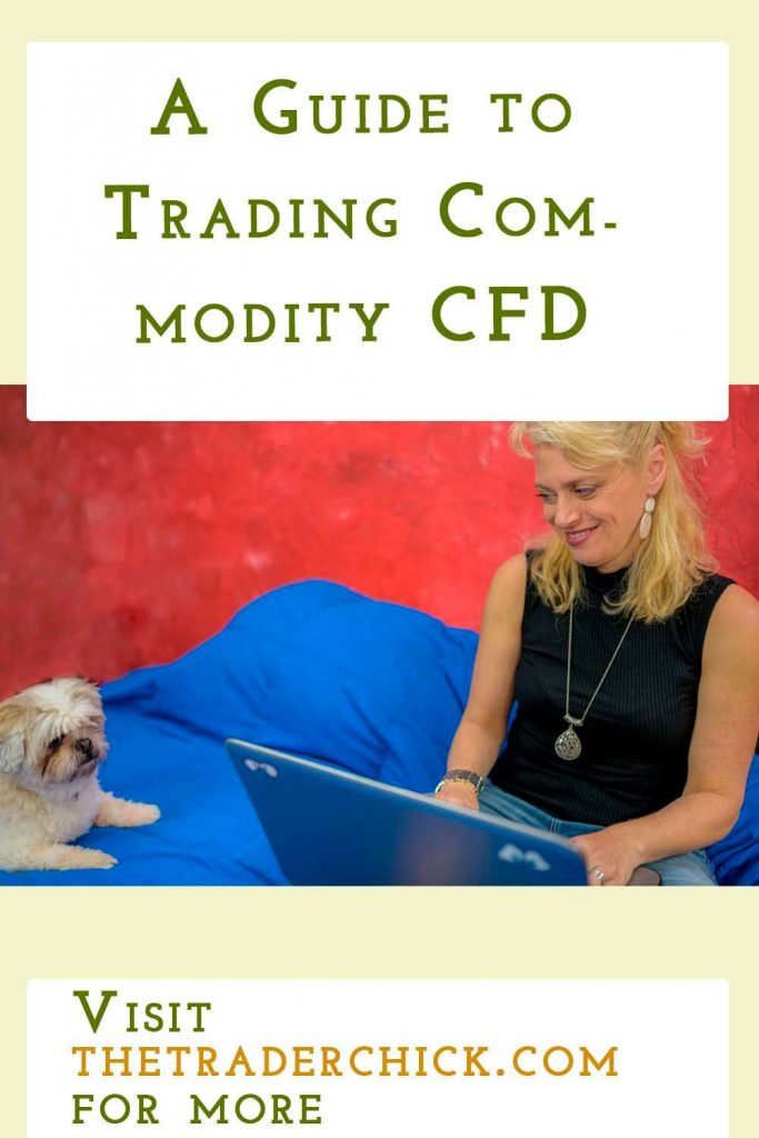 trading commodity CFD