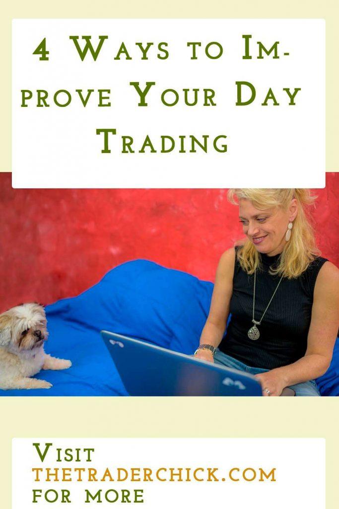 Day Trading Skills