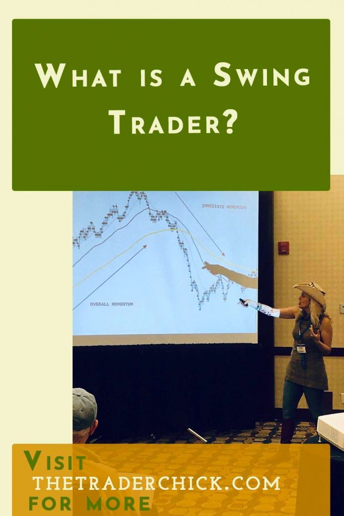 What is a Swing Trader?