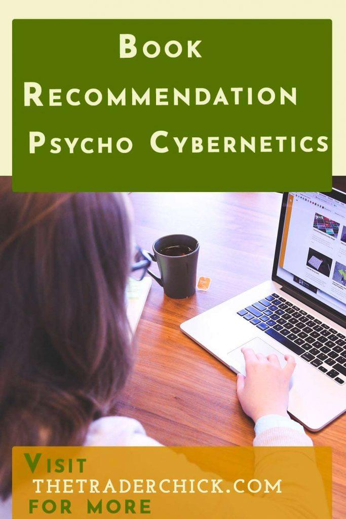 Book Recommendation - Psycho Cybernetics