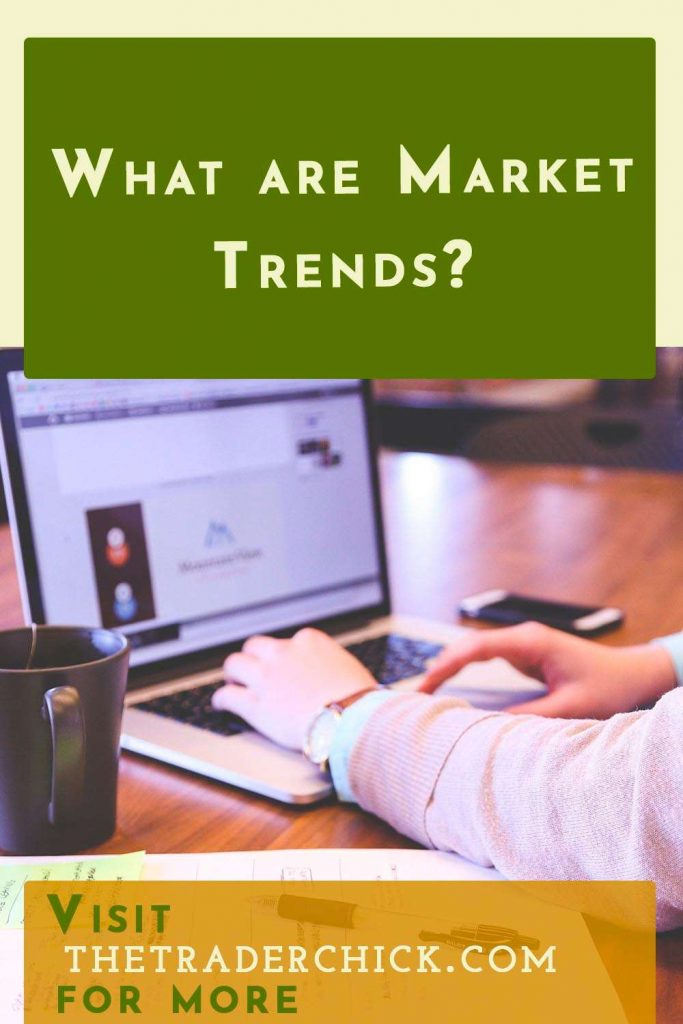 What are Market Trends?