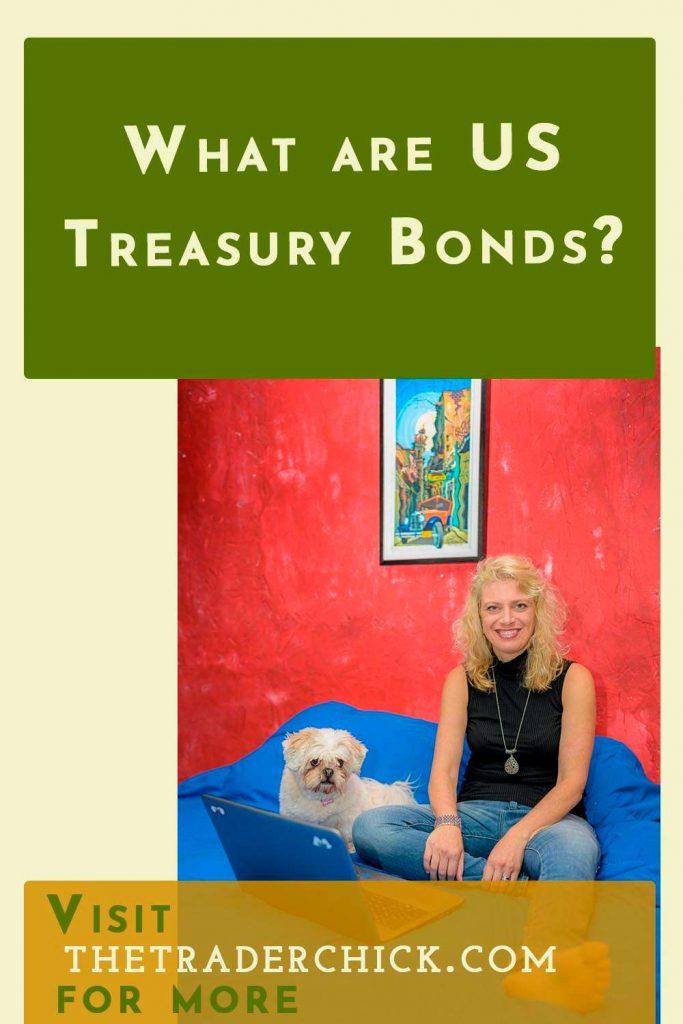 What are US Treasury Bonds?