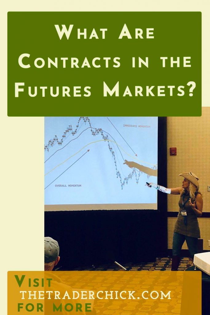 What Are Contracts in the Futures Markets?