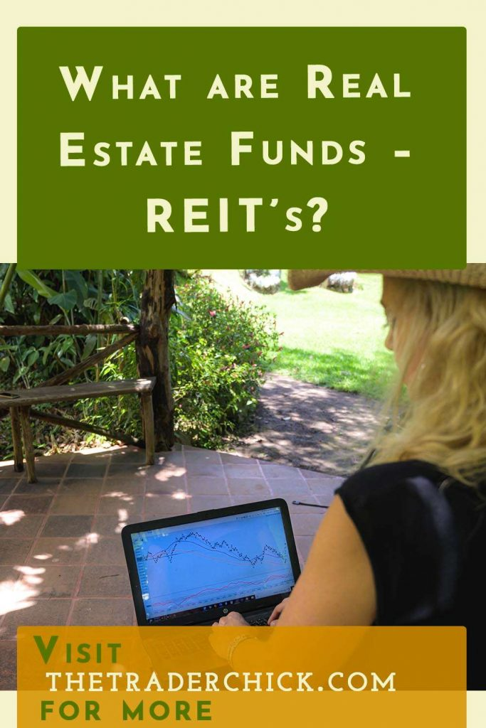 What are Real Estate Funds - REIT's?
