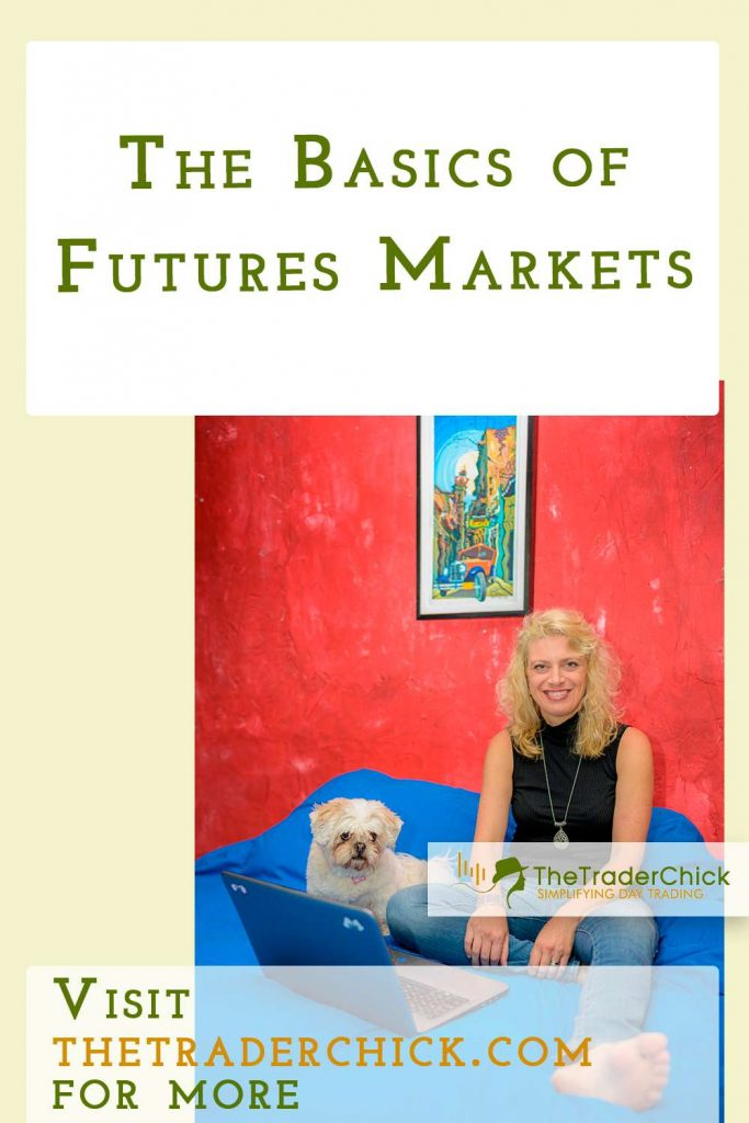 The Basics of Futures Markets