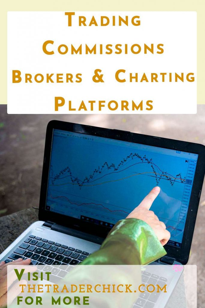 A Practical Look at Trading Commissions Brokers & Charting Platforms