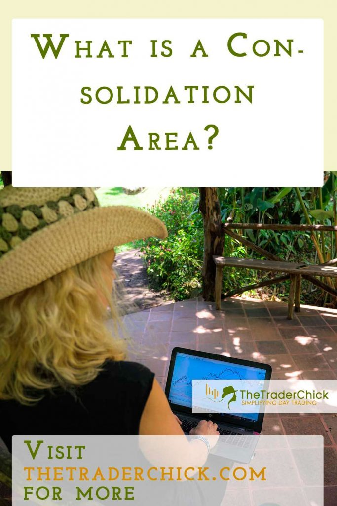 what is a Consolidation Area?