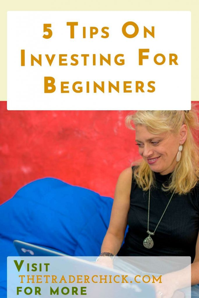 5 tips on investing for beginners