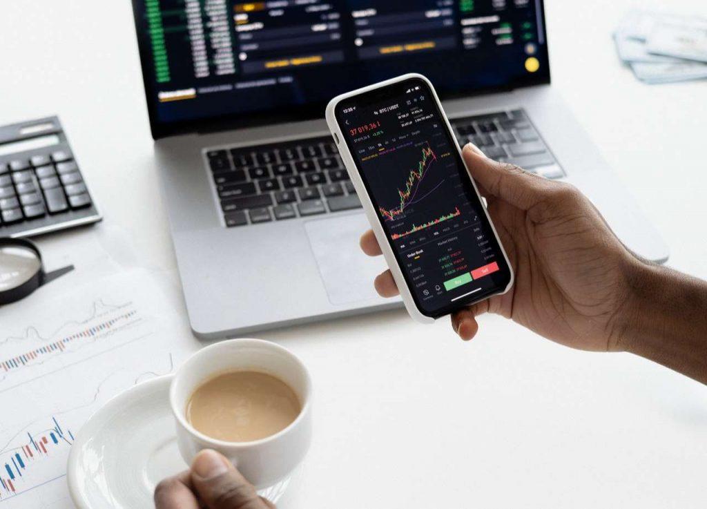 Securities VS Stock